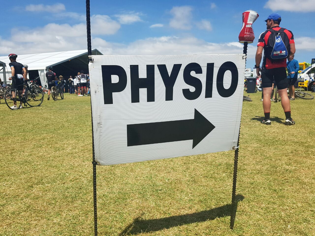 Durbie Dash Physio